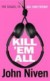 Kill 'Em All (eBook, ePUB)