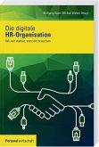 Die digitale HR-Organisation