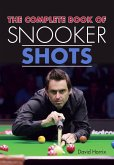 Complete Book of Snooker Shots (eBook, ePUB)