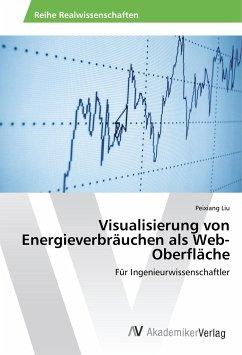 Visualisierung von Energieverbräuchen als Web-Oberfläche