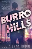 Burro Hills (eBook, ePUB)