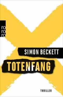 Totenfang / David Hunter Bd.5 - Beckett, Simon