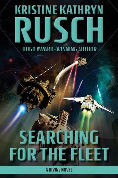 Searching for the Fleet: A Diving Novel (The Di...