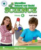 Macmillan Natural and Social Science - Primary 4 / Pupil's Book