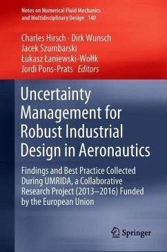 Uncertainty Management for Robust Industrial De...