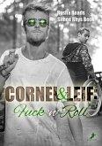 Cornel und Leif