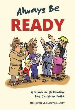 Always Be Ready (eBook, ePUB)