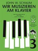 Wir musizieren am Klavier, Neuauflage