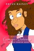 Grimoire of Darkness (the Phoenix Hunter, #3) (eBook, ePUB)