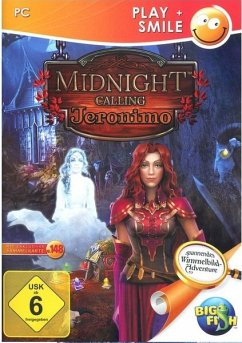 PLAY+SMILE: Midnight Calling - Jeronimo (Wimmel...