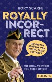 Royally Incorrect (eBook, ePUB)