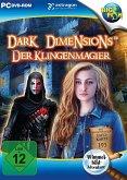 BIG FISH: Dark Dimensions - Der Klingenmagier (Wimmelbild-Adventure)