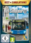 Bus Simulator 16 (BoS)