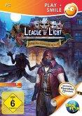 PLAY+SMILE: League of Light - Sieg der Gerechtigkeit (Wimmelbild-Adventure)