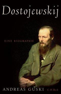 Dostojewskij (eBook, ePUB) - Guski, Andreas
