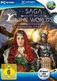 Saga of the Nine Worlds, Das Abenteuer der Schildmaid, 1 DVD-ROM