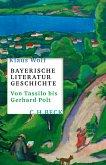 Bayerische Literaturgeschichte (eBook, ePUB)