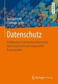 Datenschutz (eBook, PDF)