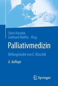 Palliativmedizin (eBook, PDF)