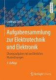 Aufgabensammlung zur Elektrotechnik und Elektronik (eBook, PDF)