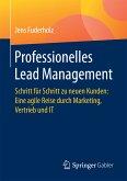 Professionelles Lead Management (eBook, PDF)