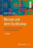 Messen mit dem Oszilloskop (eBook, PDF)