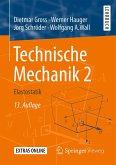 Technische Mechanik 2 (eBook, PDF)