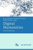 Digital Humanities (eBook, PDF)