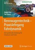 Rennwagentechnik - Praxislehrgang Fahrdynamik (eBook, PDF)