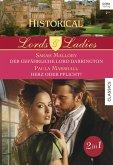 Der gefährliche Lord Darrington & Herz oder Pflicht? / Lords & Ladies Bd.66 (eBook, ePUB)