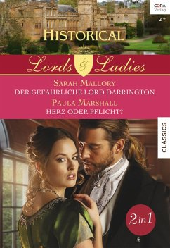 Historical Lords & Ladies / Historical Lords & ...