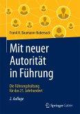 Mit neuer Autorität in Führung (eBook, PDF)