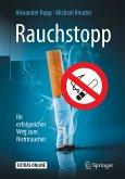 Rauchstopp (eBook, PDF)