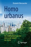 Homo urbanus (eBook, PDF)