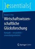 Wirtschaftswissenschaftliche Glücksforschung (eBook, PDF)