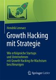 Growth Hacking mit Strategie (eBook, PDF)