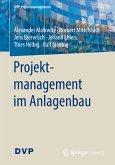 Projektmanagement im Anlagenbau (eBook, PDF)