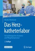 Das Herzkatheterlabor (eBook, PDF)