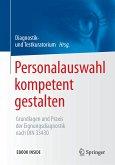 Personalauswahl kompetent gestalten (eBook, PDF)