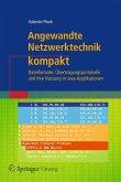 Angewandte Netzwerktechnik kompakt (eBook, PDF)