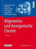 Allgemeine und Anorganische Chemie (eBook, PDF)