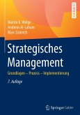 Strategisches Management (eBook, PDF)