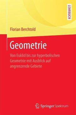 Geometrie (eBook, PDF) - Berchtold, Florian