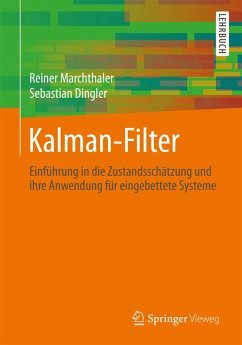 Kalman-Filter (eBook, PDF)