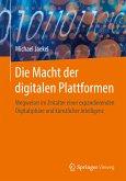 Die Macht der digitalen Plattformen (eBook, PDF)