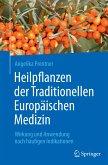 Heilpflanzen der Traditionellen Europäischen Medizin (eBook, PDF)