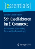 Schlüsselfaktoren im E-Commerce (eBook, PDF)