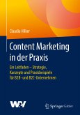 Content Marketing in der Praxis (eBook, PDF)