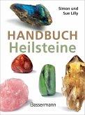Handbuch Heilsteine (eBook, ePUB)
