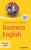 Business English (eBook, PDF)